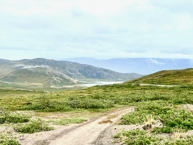 Arctic Circle Road 3