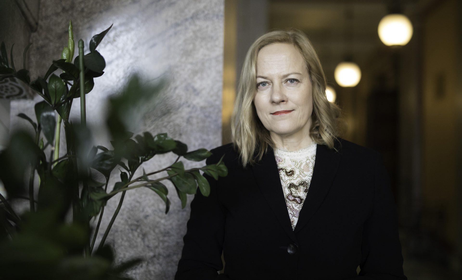 Nina Brander